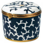 Cristobal Marine Candle Box | Gracious Style