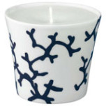 Cristobal Marine Candle Pot | Gracious Style