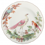 Chelsea Bird Dinnerware
