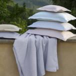 Cordo Cotton/Chenille Coverlet | Gracious Style