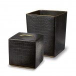 Crocodile Bath Accessories | Gracious Style