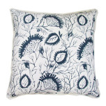Abaco Admiral Throw Pillow 20 in Sq