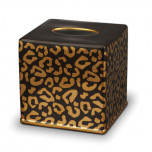 L'Objet Leopard Bath Accessories | Gracious Style