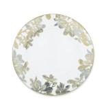 Arbor Gold Platinum Dinnerware