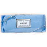 Blue Violet Dryer Sachets | Gracious Style