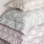 Elda Cotton Voile Sheets, Duvet Covers, Shams | Gracious Style