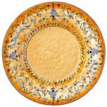 Francesca Blu Dinnerware by Vietri   Gracious Style