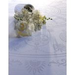 Eloise Diamant Easy Care Table Linens | Gracious Style