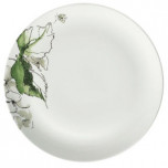 Vera Wang Wedgwood Floral Leaf Dinnerware | Gracious Style