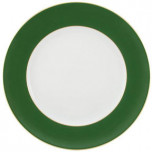 Raynaud Horizon Green Charger 12 in