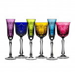 Imperial Colored Stemware