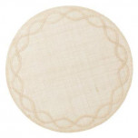 Tuileries Garden Placemat Natural 15