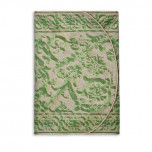 Fortuny Runner Farnese Green 90 x 16 in