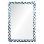 French Twist Mirror