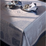 Bagatelle Flanelle Easy Care Table Linens