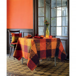 Mille Ani Flamboyant Table Linens