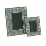 Buccellati Sterling Silver Picture Frames | Gracious Style