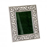 Buccellati Silver Renaissance Picture Frame 5x7 | Gracious Style
