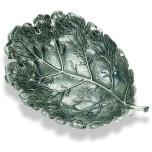 Buccellati Silver Oak Leaf Dish | Gracious Style