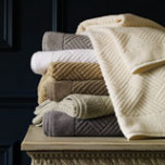 Pasha Bath Towels | Gracious Style