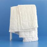 Salutation Down Alternative Ruffled Edge Blanket