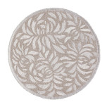 Chrysanthemum Silver Placemats