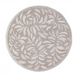 Chrysanthemum Silver Placemats