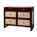 Bungalow 5 Furniture - Dressers and Chests | Gracious Style