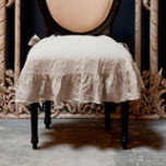 Organic Linen Seat Covers | Gracious Style
