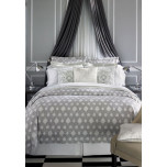 Damask by Peter Som Duvet Cover Shams | Gracious Style