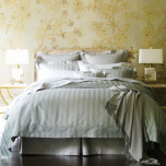 Presidio Stripe Sheets, Duvet Covers and Shams | Gracious Style