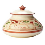 Renna Biscotti Jar Replacement Lid | Gracious Style