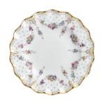 Royal Antoinette Dinnerware