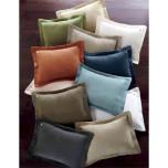 Rio Solid Linen Bedding | Gracious Style