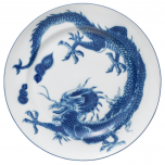 Mottahedeh Blue Dragon Dinnerware