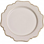 Simply Anna Antique Polka Dinnerware