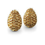 L'Objet Pinecone Salt & Pepper Shakers