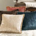 Abbey 18 X 18 Decorative Pillow | Gracious Style