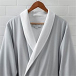 Spa Bath Robe | Gracious Style