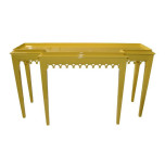 Newport Tiered Console Table
