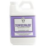 Lavender Towel Wash 64 oz. | Gracious Style