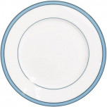 Tropic Blue Dinnerware