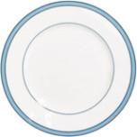 Tropic Blue Dinnerware | Gracious Style