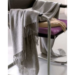 Zambaiti Tibet Wool Throw | Gracious Style