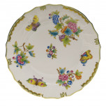 Queen Victoria Dinnerware