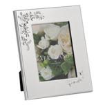 Vera Lace Bouquet Picture Frames | Gracious Style