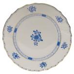 Blue Garden Dinnerware