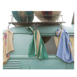 Waikiki Linen Kitchen Towels, Six | Gracious Style
