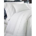 Adrien Bedding 403 TC Egyptian Cotton Sheets   Gracious Style