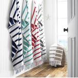 Alanya Beach Towel 40 x 70 in